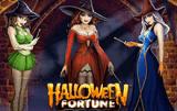 Хеллоуин от Playtech на деньги в игровом портале Вулкан