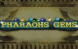 Камни Фараона от Микрогейминг - лотерея на рубли