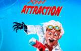 Reel Attraction онлайн – игровой автомат для досуга от Novomatic