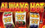 Always Hot от Novomatic – игровой автомат для досуга