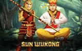 Sun Wukong от Playtech в казино Вулкан 777