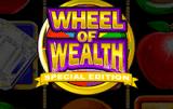 Автомат Wheel Of Wealth Special Edition Microgaming с бонусами