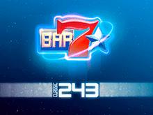 Играть в режиме онлайн в автомат Classic 243