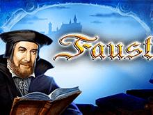 Бесплатные спины в игровом автомате Faust
