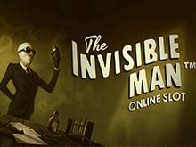 Играть в игровом зале Вулкан в The Invisible Man