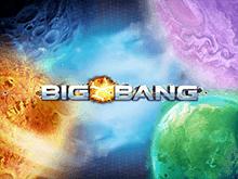 Выплаты в игровом заведении онлайн в Big Bang