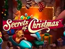 Бонусы на сайте онлайн в автомате Secrets Of Christmas